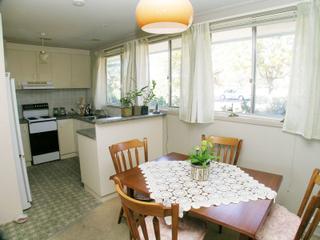 Meals - Kitchen