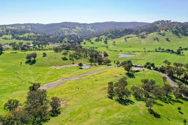 'Yarallah Estate' Yarallah Crt, NSW 2640