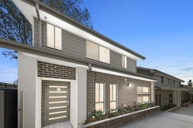 18/11-13 Chelmsford Road, NSW 2145