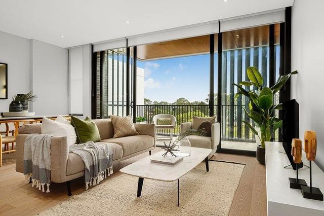 506/16 Birdwood Avenue, NSW 2066