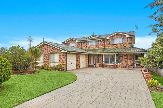 4 Dunnart Place, NSW 2529