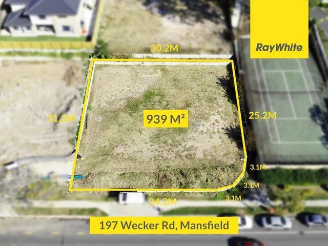 197 Wecker Road, QLD 4122