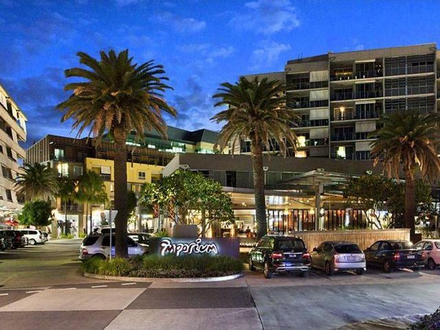 1000 Ann Street, QLD 4006