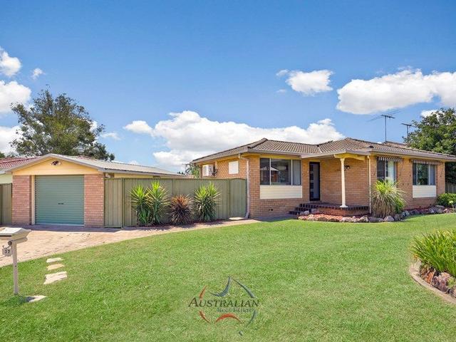 37 Ridgeway Crescent, NSW 2763