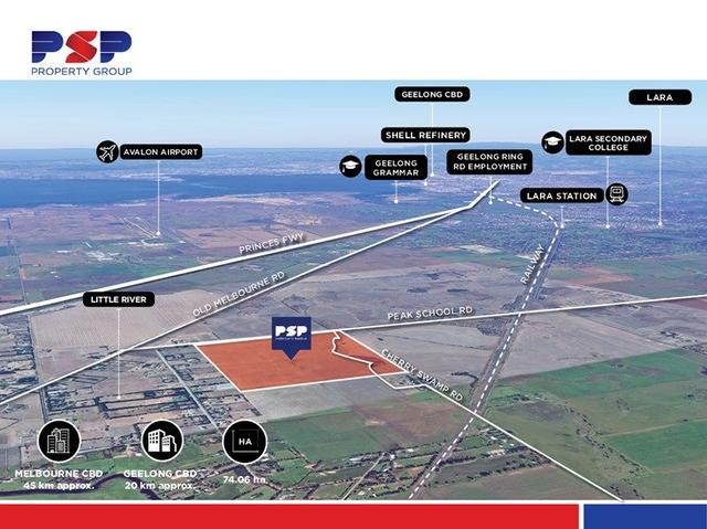 Lot A - 245 Cherry Swamp Road, VIC 3211