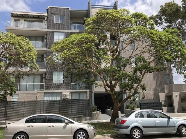 Q,206/81-86 Courallie Ave, NSW 2140