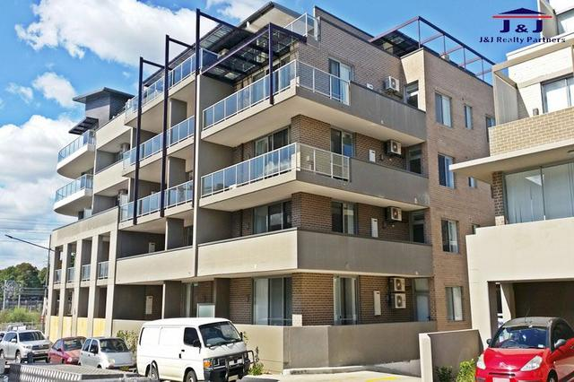 LG04A/81-86 Courallie Ave, NSW 2140