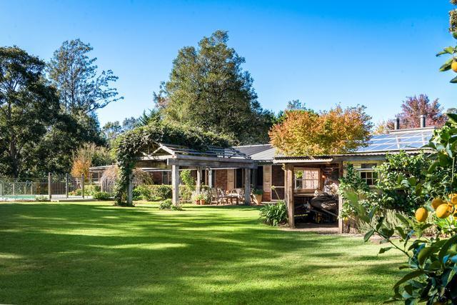 146 Kangaroo Valley Road, NSW 2535