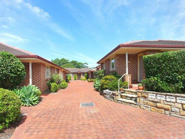 4/14 Holt Road, NSW 2224