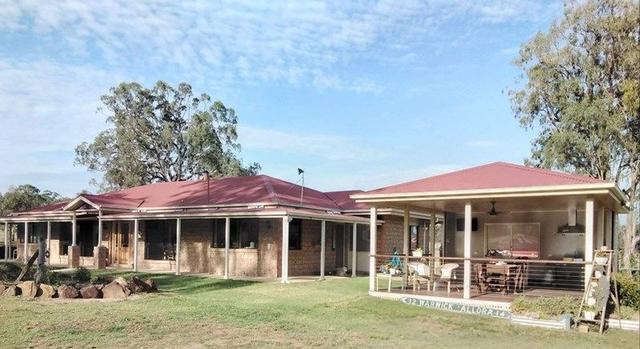 239 Allora District, QLD 4362