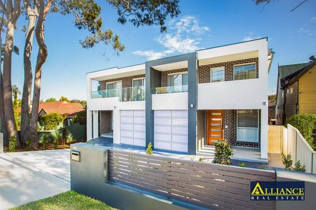 87A Burns  Road, NSW 2213