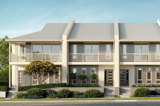Lot 638 Charles McIntosh Parkway, NSW 2570