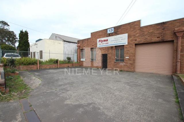 Industrial/13 Harris Street, NSW 2200