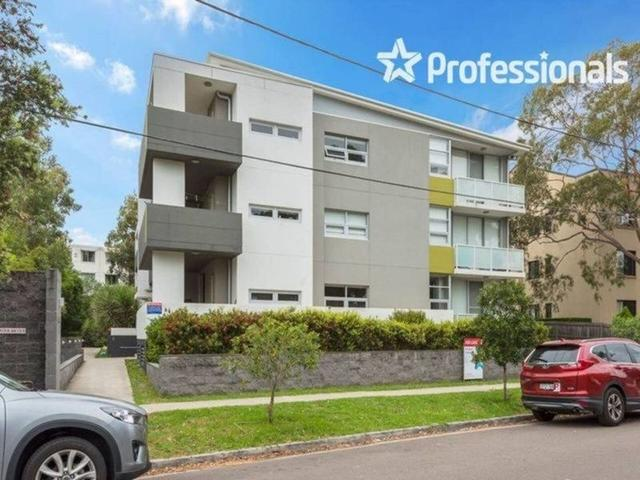 4/6-8 Reid Avenue, NSW 2145