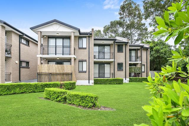 4/37 Elizabeth Street, NSW 2142
