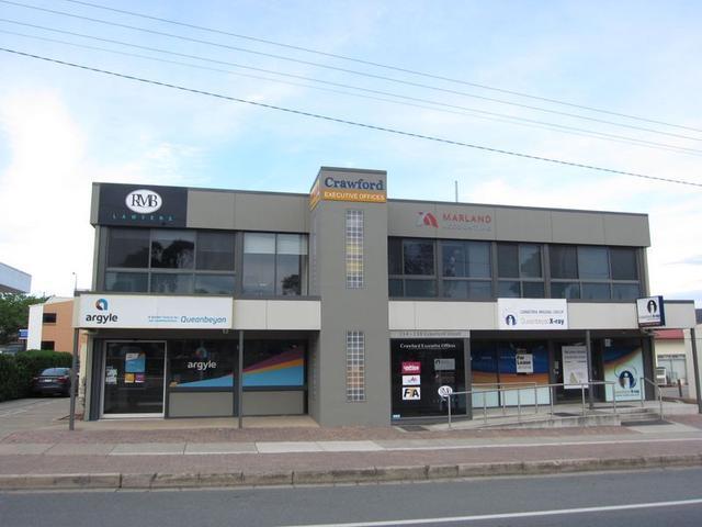 First Floor/114 Crawford Street, NSW 2620