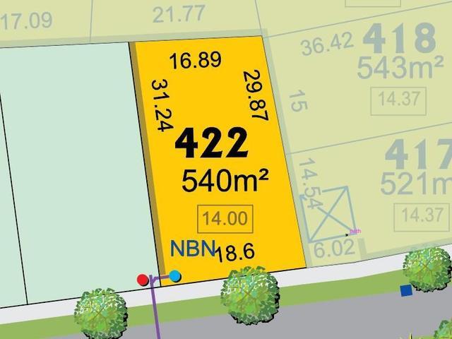 Lot 422, Chalgrove Road, WA 6210