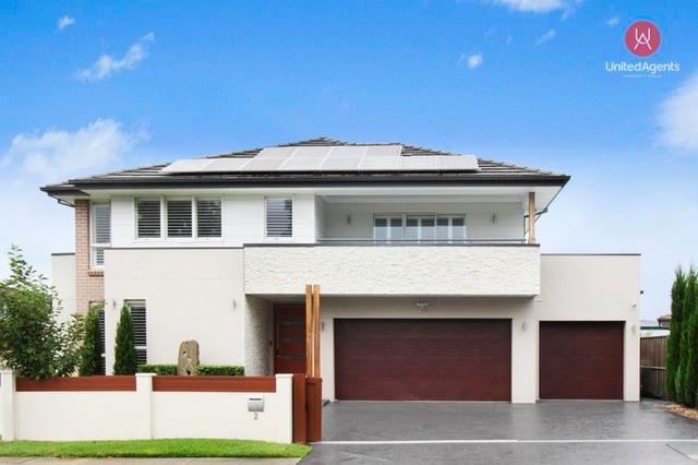 2 Montadale Avenue, NSW 2171