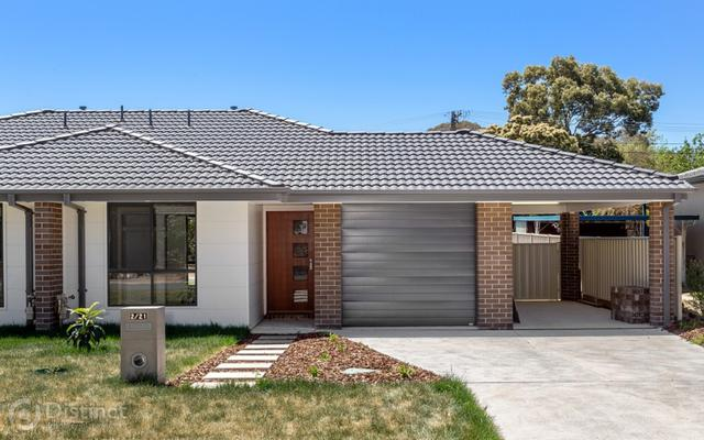 2/21 Clermont Street, ACT 2611