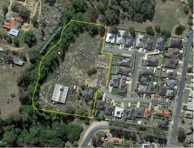 Osborne Park Estate, NSW 2641