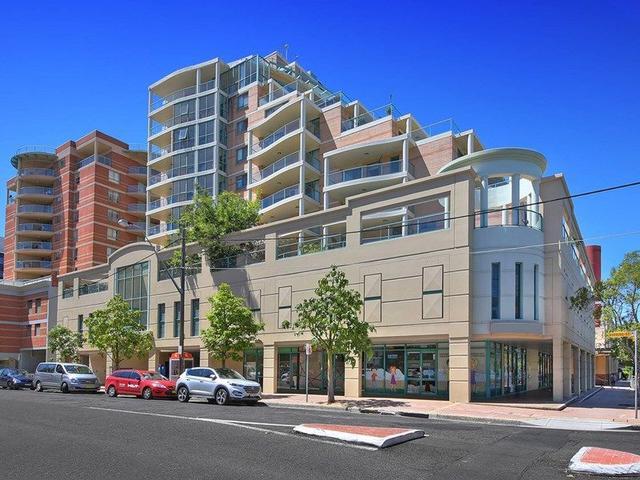 1 Spring Street, NSW 2022