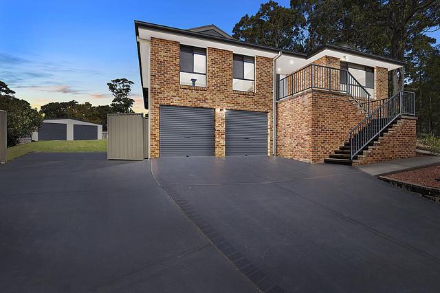 5 Osprey Place, NSW 2536