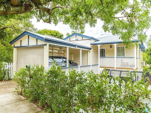41 Porteus Drive, QLD 4170