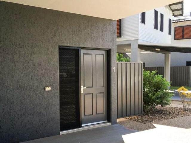 1/4 Havelock Street, NT 0839