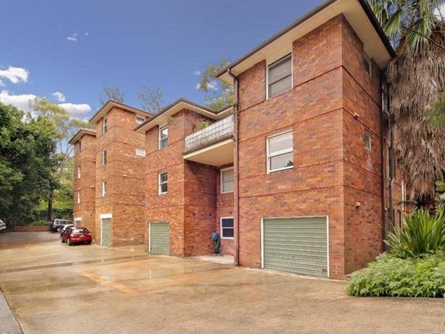 1/18a Hipwood Street, NSW 2061