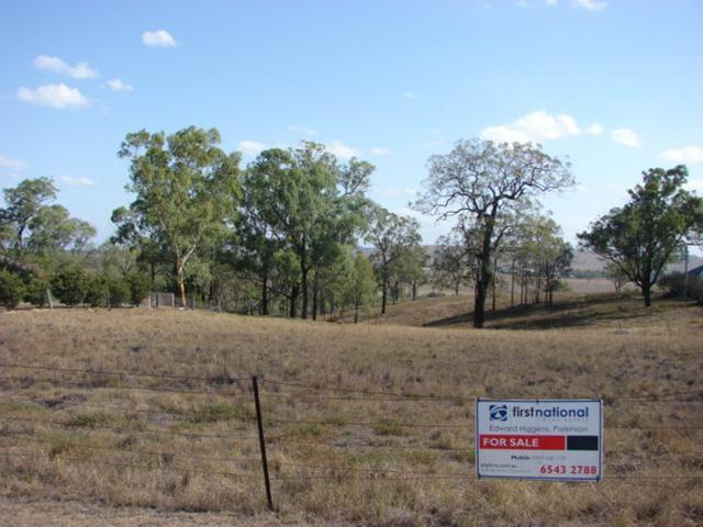 Lot 102 Skellatar Stock Route, NSW 2333