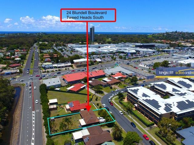 24 Blundell Boulevard, NSW 2486