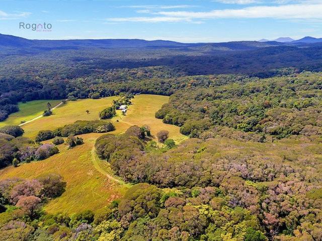 1529 Black Mountain Road, QLD 4881