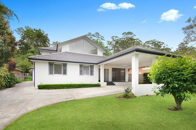 4 Hampden Avenue, NSW 2076