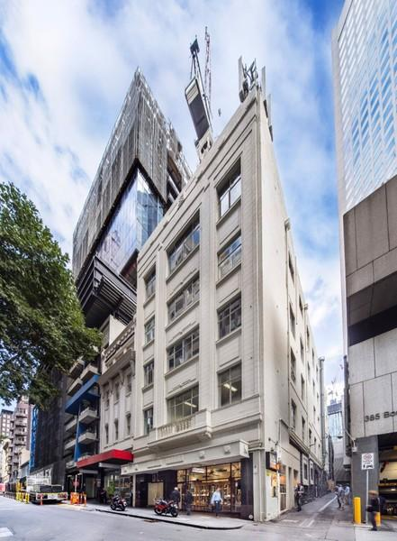 360 Little Collins Street, VIC 3000