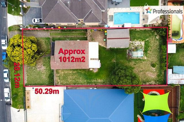 89 Mimosa Road, NSW 2190