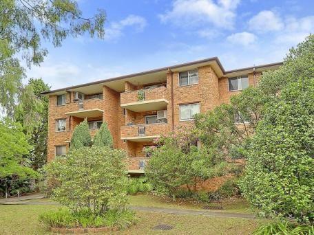 31/34-38 Burdett Street, NSW 2077