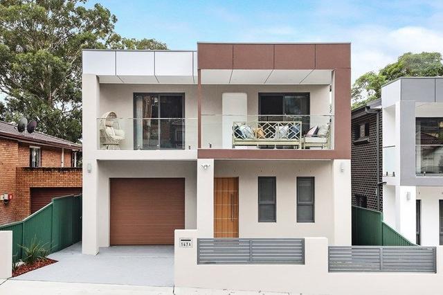 147A William Street, NSW 2200