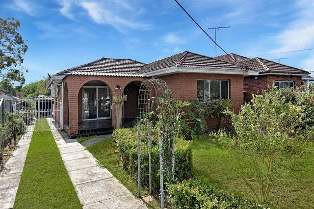 42 Albury Street, NSW 2199