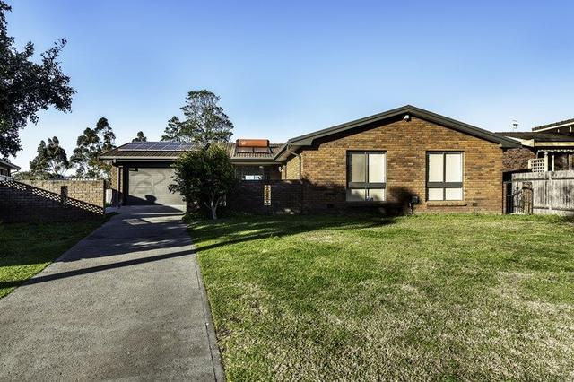 14 Lyrebird Drive, NSW 2541