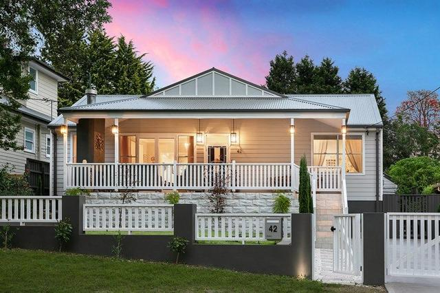 42 Spurwood Road, NSW 2074