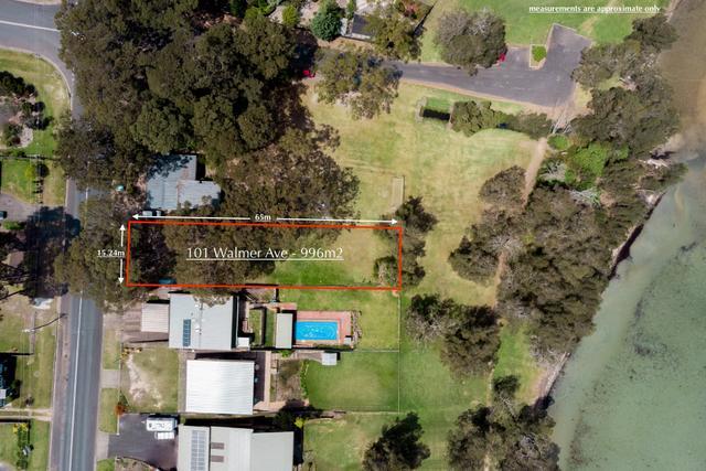 101 Walmer Avenue, NSW 2540