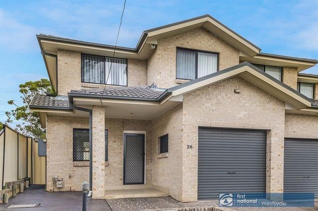 26 Stapleton Street, NSW 2145