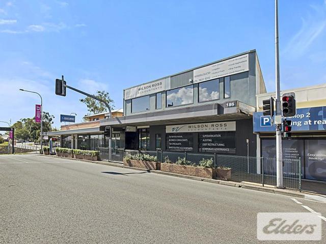 185 Kelvin Grove Road, QLD 4059