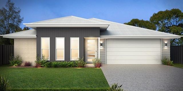 Lot 573 Kilby Road, QLD 4680