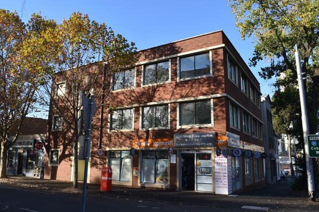 2/424 William Street, VIC 3003