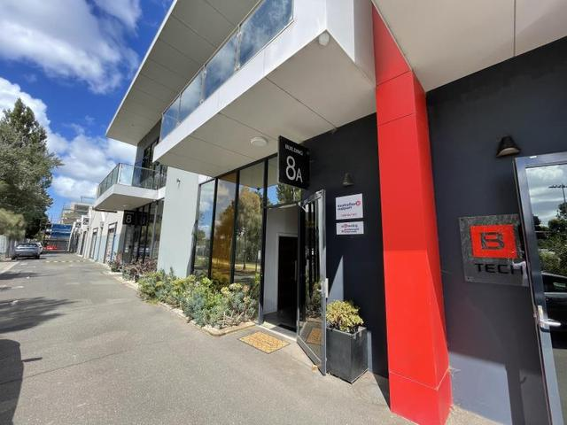 Unit 8A/8A - 339 Williamstown Road, VIC 3207