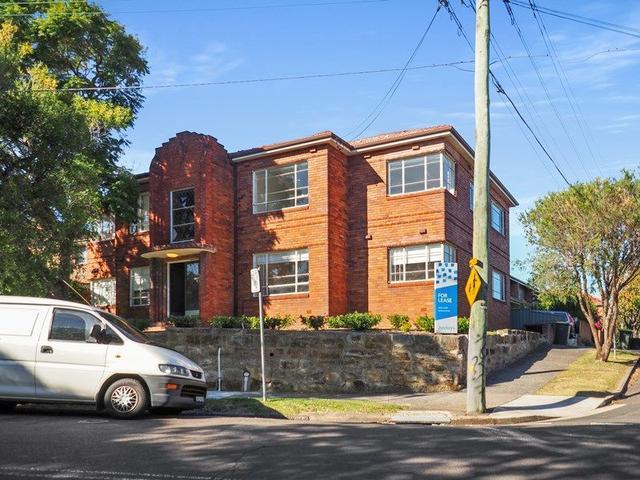 1/39a King Street, NSW 2060
