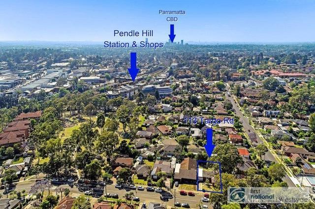 113 Targo  Road, NSW 2145