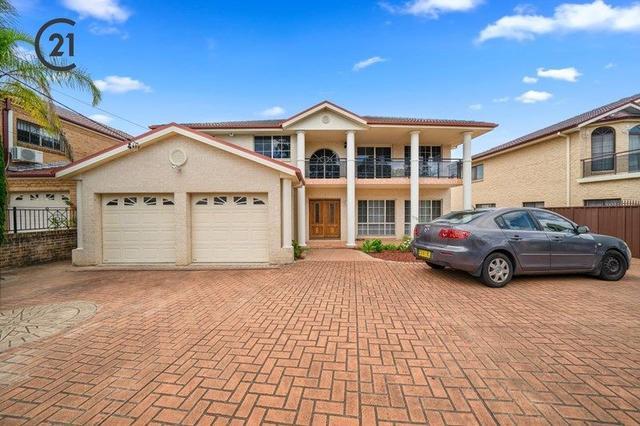 211 Woods Road, NSW 2199