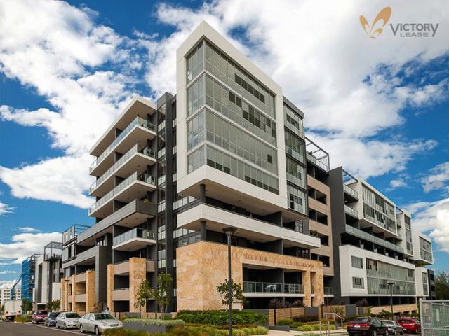 906/4 Footbridge Boulevard, NSW 2127